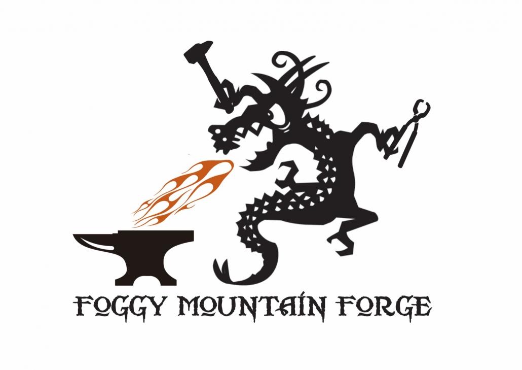 Foggy Mountain Forge